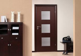 Dveře interiérové